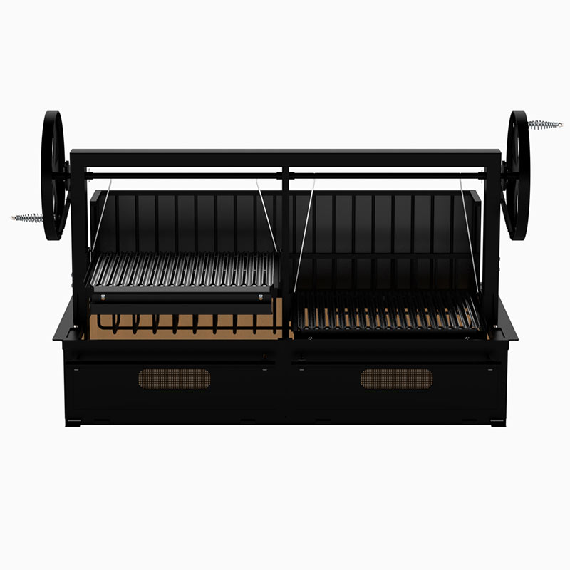Pro Series Argentine Grill 60