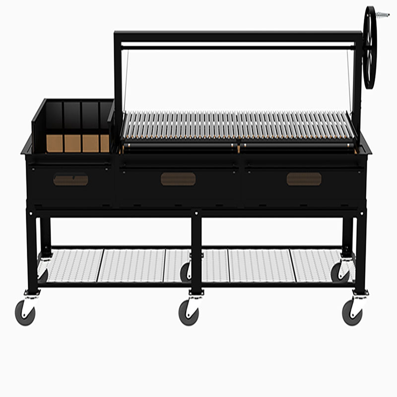 Pro Series Argentine Grill 96