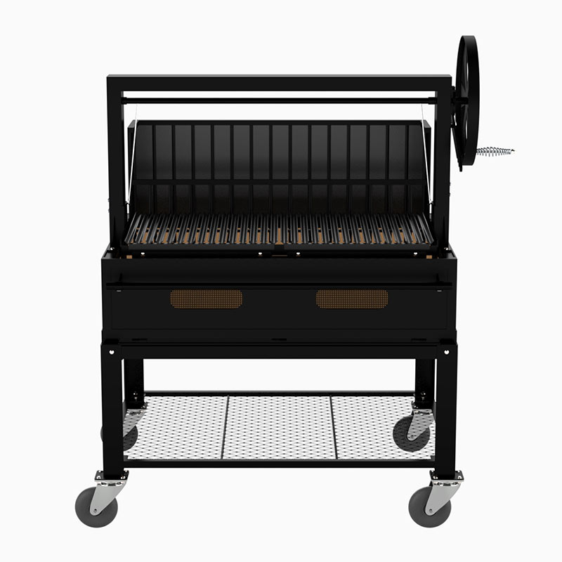 Pro Series Argentine Grill 48